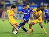 Vòng 14, V-League 2019, Becamex Bình Dương - Nam Định: Chiến thắng để khẳng định sức mạnh