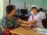 Xã Hưng Hòa: Hiệu quả từ tư vấn nhóm nhỏ