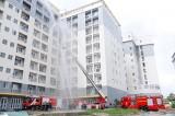 6 tháng đầu năm: Toàn tỉnh xảy ra 19 vụ cháy
