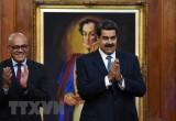 Chính phủ Venezuela và phe đối lập bắt đầu đối thoại tại Barbados