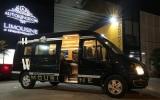 AutoKingdom Rental: Thương hiệu hàng đầu về cho thuê các dòng xe Limousine