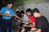 Tuyên truyền phòng, chống ma túy cho hơn 100 công nhân lao động trong các khu nhà trọ