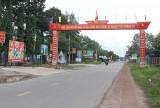 Xã Hưng Hòa (huyện Bàu Bàng): Nông thôn khởi sắc