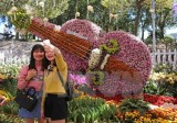 Da Lat flower festival to run in December