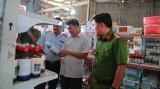 Nghiêm cấm mua bán, sử dụng các hoạt chất cấm trong sản xuất nông nghiệp
