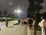 Tông đuôi xe container dừng bên đường, nam thanh niên tử vong