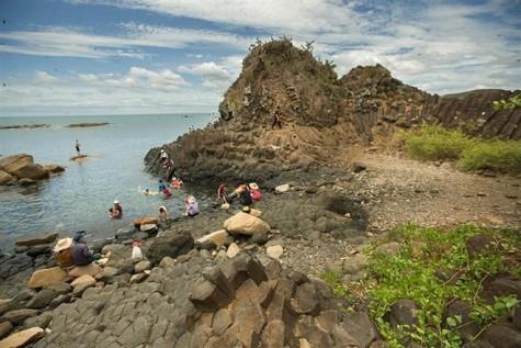 越南旅游业努力提前一年完成既定目标