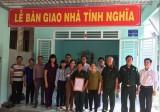 Xã Thanh Tuyền: Chăm lo tốt gia đình chính sách