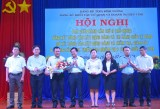 Đảng bộ Khối Các cơ quan và Doanh nghiệp tỉnh tổ chức hội nghị Ban Chấp hành lần thứ II (mở rộng)