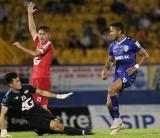 Vòng 17 v-League 2019, Becamex Bình Dương - Quảng Nam: Chiến thắng để xốc lại tinh thần