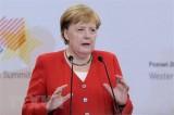 Thủ tướng Đức chỉ trích phát biểu phân biệt chủng tộc của ông Trump