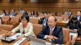 越南积极参与有关调整国际贸易活动的规定制定进程