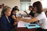 Trung tâm Y tế TX.Thuận An: Tầm soát bệnh tăng huyết áp và đái tháo đường cho người dân
