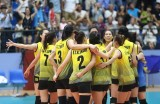 Vietnam come third at Asian Women's U23 Volleyball Championship