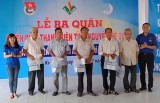 """Journey """"For sentiment to border regions and islands"""" held"""