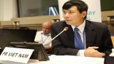 越南出席在委内瑞拉举行的不结盟运动部长级会议