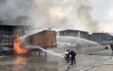 Bảo đảm công tác phòng cháy chữa cháy trong các khu công nghiệp