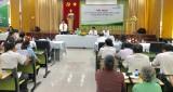 Vietcombank Bắc Bình Dương: Hội nghị đối thoại với cá nhân hộ kinh doanh