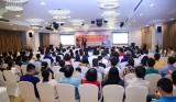 Trường Đại học Việt Đức thông báo điểm sàn xét tuyển khóa 2019 Đại học Việt Đức thông báo điểm sàn xét tuyển khóa 2019