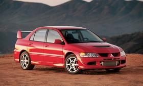 Mitsubishi Lancer Evolution – khi huyền thoại đoản mệnh