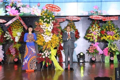 Liên đoàn Lao động tỉnh: Họp mặt kỷ niệm 90 năm ngày thành lập Công đoàn Việt Nam