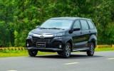 Toyota Avanza 2019 giá từ 544 triệu thay đổi những gì