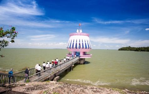 Dầu Tiếng: Hội tụ nhiều điểm du lịch hấp dẫn du khách