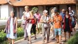 7月份赴越旅游外国游客量达130多万人次