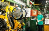 Ngành công nghiệp: Chú trọng đổi mới công nghệ sản xuất