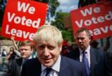 """Khó khăn """"bủa vây"""" tân Thủ tướng Anh"""