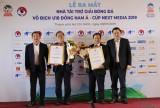 Các trận đấu U18 Đông Nam Á 2019 mở cửa tự do