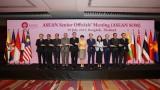 越南出席第52届东盟外长会议及系列会议的筹备会议