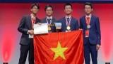第51届国际化学奥林匹克竞赛实验试题:越南学生首次得满分