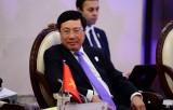 ASEAN tiếp tục khẳng định vai trò và ý nghĩa của Hiệp ước SEANWFZ