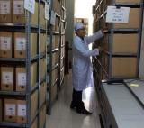 Công tác lưu trữ tài liệu tài nguyên và môi trường: Đẩy mạnh hiện đại hóa