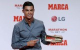 Ronaldo tình yêu dành cho Real