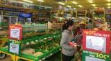 Nở rộ siêu thị mini, cửa hàng tiện lợi