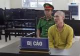 19 năm tù vì tội giết người