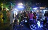 Đội dân phòng phường Phú Cường, TP.Thủ Dầu Một: Góp phần giữ vững an ninh trật tự ở địa phương