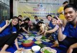 Đổi mới sinh hoạt Chi hội Thanh niên công nhân