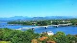 承天顺化省出资近400亿越盾兴建河上百草公园