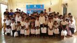 Tuổi trẻ Công ty Cổ phần Cao su Phước Hòa: Xung kích trong các hoạt động tình nguyện quốc tế