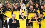 Siêu Cúp nước Đức, Dortmund - Bayern Munich: Dortmund giành Siêu Cúp