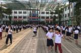 Năm học 2019-2020: Học sinh tăng, trường lớp vẫn bảo đảm