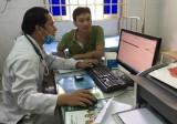 Trung tâm Y tế TX.Dĩ An: Hướng đến sự hài lòng của người bệnh