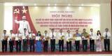Bắc Tân Uyên: Chú trọng xây dựng các mô hình thiết thực