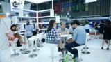 越南国际食品饮料系列展会热闹开幕