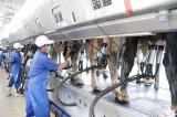 Kinh tế Phú Giáo tăng tốc sau 20 năm