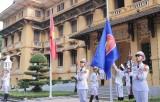 52 năm ngày ASEAN ra đời: Một cộng đồng gắn kết để vững bước