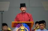 Quốc vương Brunei đề cao vai trò quan trọng của các nước đối tác